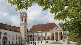 Foto de Prémio Universidade de Coimbra 2021 reforçado com nova Bolsa de Investigação Santander