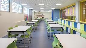 Foto de Altro: seguridad e higiene en la vuelta a las aulas