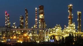 Foto de Repsol produce en Tarragona 10.000 toneladas de biocombustible para aviación