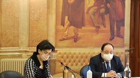 Foto de Ministra da Agricultura destaca resiliência do setor em ano de pandemia