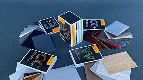 Foto de Continental Surface Solutions apresenta as suas novas coleções de acabamentos para revestimentos exteriores