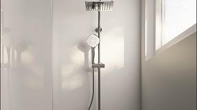 Foto de Ceratherm T, nueva gama de grifería termostática de Ideal Standard