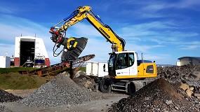 Foto de Restauración vial: el viraje del sector es hacia la recuperación del asfalto