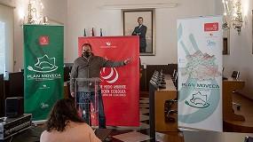 Foto de La Diputación de Cáceres invertirá este año 600.000 euros para instalar 44 puntos de recarga