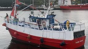 Foto de Cepesca defiende la mejora de la gestión de las pesquerías del Cantábrico Noroeste