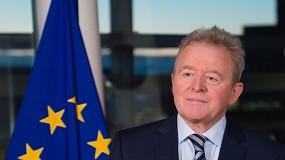 Foto de El comisario europeo de Agricultura participará en la inauguración de Agroexpo 2021