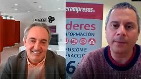 Foto de Vídeoentrevista a Fernando Díez, director de Producto de Proconsi