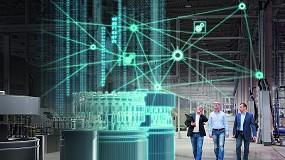 Foto de Siemens se convierte en socio tecnológico para digitalizar la industria de alimentación