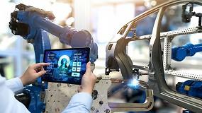 Foto de La tecnología de Gemelo Digital impulsa la transformación de la industria en 2021