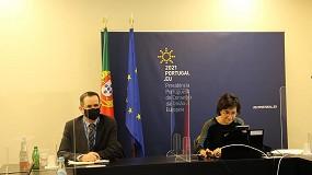 Foto de Ministra da Agricultura testa positivo à Covid-19