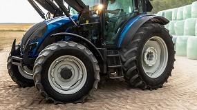 Foto de Mercado europeu de pneus agrícolas de substituição permaneceu estável em 2020