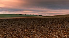 """Foto de El sector advierte sobre el """"altísimo coste"""" que supone el acceso a la tierra en la actividad agraria"""
