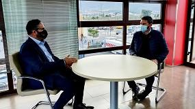 Foto de Murcia reclama más medios en aduanas ante el incremento de los controles por el Brexit