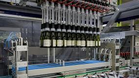 Foto de La industria del vino premia a la empacadora Pick & Place Cermex FlexiPack