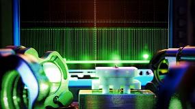 Foto de O laser cumpre 60 anos. O que nos reserva o futuro?