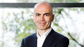 Foto de Entrevista a Jordi García, vicepresidente de las unidades de negocio Power Products y Digital Energy de Schneider Electric