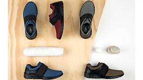 Foto de Siena Tex, un calzado antibacteriano que garantiza la protección de la salud del profesional