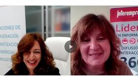 """Foto de Videoentrevista a Susana Rodríguez, nueva presidenta de Aefyt: """"Entre mis prioridades está la puesta en valor del sector, la digitalización, la profesionalización y la formación"""""""