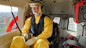 Foto de El Servicio de Urgencias canario se equipa con Tiki Safety