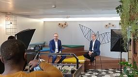 Foto de Ewon e NVISO associam-se para elevar a cibersegurança da IIoT a novos níveis