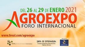 Foto de El nuevo modelo de la PAC, a debate en la primera jornada de Agroexpo 2021