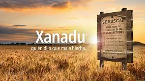 Foto de UPL presenta Xanadu, su innovador herbicida para cereal