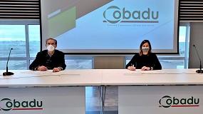 Foto de Cobadu firma un acuerdo con AENOR para extender el bienestar animal en sus explotaciones