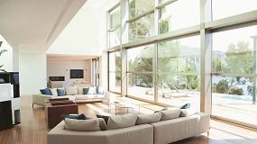 Foto de Controlo solar magnetrónico (Energy) para o setor residencial (ficha de produto)