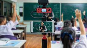 Foto de MediaMarkt, el aliado de confianza para garantizar la nueva realidad del sector educativo