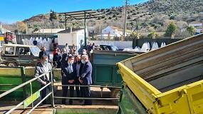 """Foto de Planas ensalza el regadío eficiente y sostenible """"como motor de desarrollo de las zonas rurales"""""""