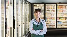 Foto de Conheça o projeto ' Refrigerants, Naturally! for LIFE' dirigido ao retalho alimentar europeu