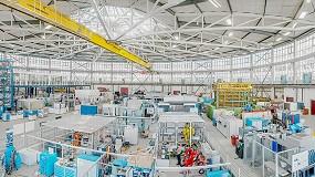 Foto de Sumitomo Demag y dos entidades alemanas abordan las ineficiencias del micromoldeo y del moldeo de precisión