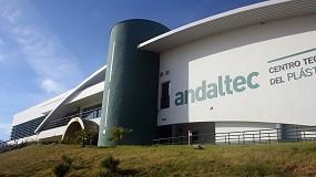Foto de Andaltec presta más de 950 servicios tecnológicos a empresas de doce países en el año 2020
