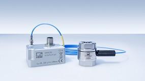 Foto de HBK presenta la cadena de medida de fuerza CMC, piezoeléctrica y configurable