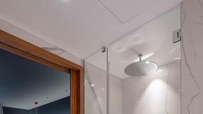 Foto de Luxclear Protect: para ter uma cabine de duche tão brilhante e transparente como no primeiro dia