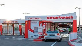 Foto de ISTOBAL lanza un plan de suscripción gratuito a Smartwash