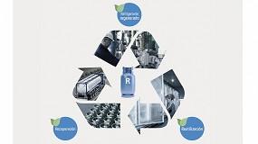 Foto de Daikin refuerza su compromiso medioambiental contribuyendo en la regeneración de gases refrigerantes