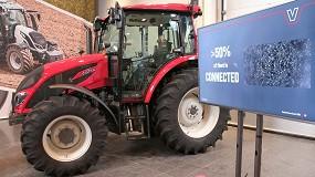 Foto de Valtra vuelve a mejorar los tractores de la Serie A (75-135 CV)