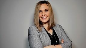 Foto de Clara Sacristán, nueva directora global de Marketing y Comunicación de habitissimo