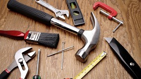 Foto de Los fabricantes del sector del bricolaje y la ferretería crecen un 10% en 2020 según datos de AFEB