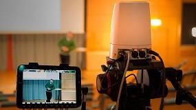 Foto de Cómo se pueden utilizar las cámaras de retransmisión para mejorar la formación y la seguridad