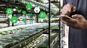 Foto de BIOS: a startup que aproveita o desperdício energético dos edifícios para produzir vegetais e legumes