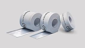 Foto de Lâminas de vedação padrão: variável para interior e exterior (ficha de produto)