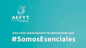 Foto de Nuevos Encuentros Virtuales de Aefyt