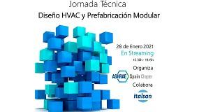 Foto de Diseño HVAC y prefabricación modular: una tendencia al alza