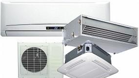 Foto de El mercado de la climatización baja más de un 5%, a pesar del gran crecimiento de la ventilación residencial