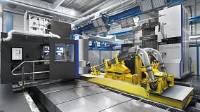 Foto de Soluciones para mejorar la productividad en la fabricación de componentes para vehículos industriales
