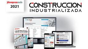 Foto de Interempresas lanza un nuevo canal de comunicación sobre Construcción Industrializada