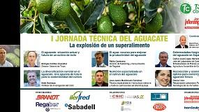 Foto de I Jornada Técnica de Aguacate: el valor de un cultivo en auge