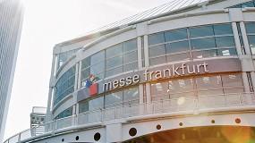 Foto de Messe Frankfurt cancela Heimtextil 2021 y la pospone a 2022 junto a Techtextil y Texprocess